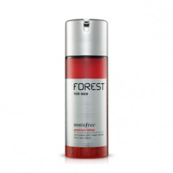 INNISFREE Forest For Men Premium Lotion 120ml