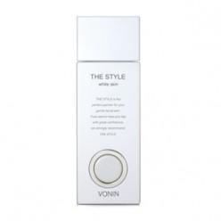 Средство для ухода за кожей VONIN The Style White Skin 135ml
