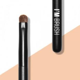 MEMEBOX Eyeshadow Point Brush # B009