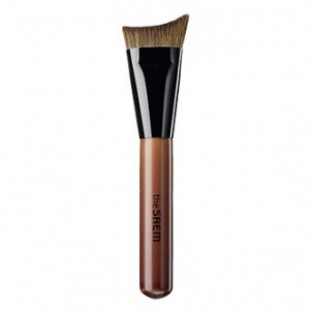 SAEM Sculpt Foundation Brush 1ea
