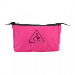Косметичка STYLENANDA 3CE PINK POUCH