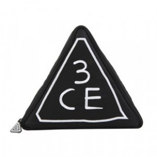 Косметичка треугольная STYLENANDA 3CE Triangle Pouch 2