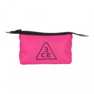 Мини-косметичка STYLENANDA 3CE PINK POUCH_SMALL