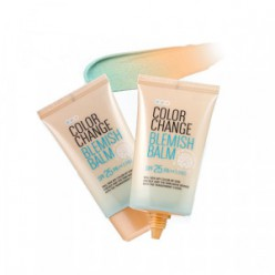 Основа для макияжа WELCOS Color change blemish balm 50ml