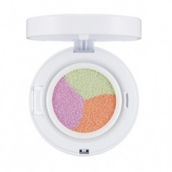 Nature Republic Origin Triple Color Tone Up Cushion 15g