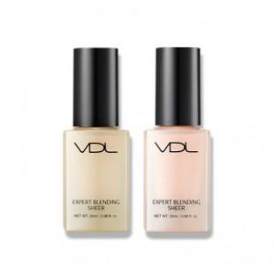 База под макияж VDL Expert Blending Sheer 20g.