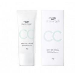 CHOSUNGAH22 Mint CC Cream SPF50 + PA +++ 30g