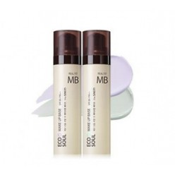 SAEM ECO SOUL Real Fit Make Up Base 40ml
