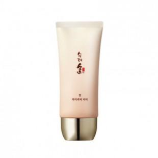 Маскирующий ВВ крем SOORYEHAN Yeon High Cover BB 50ml