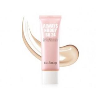 ElishaCoy Always Nuddy BB 24 Cream