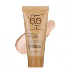 TOSOWOONG Супер BB Cream 50ml