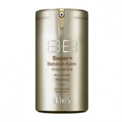 SKIN79 Super Plus Beblesh Balm SPF30 PA ++ Gold 40g