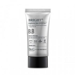 Осветляющий бальзам для кожи DR.G Brightening Balm SPF30 PA++ 45ml