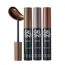 ARITAUM Idol Brow Gel Tint 7g