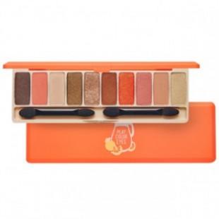 ETUDE HOUSE Play Color Eyes Juice Bar 1g * 10