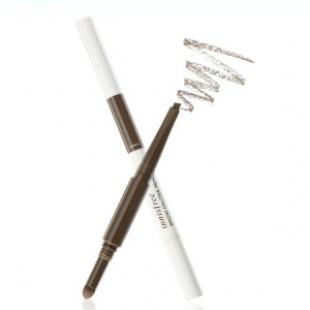 НЕПРЕРЫВНЫЙ карандаш для бровей 0.12g + 0.4g