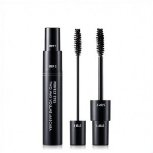 TONYMOLY Perfect Eyes Two way Volume Mascara 8g
