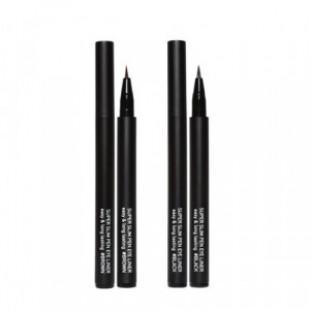 STYLENANDA 3CE Super Slim Pen Eye Liner 0.9ml
