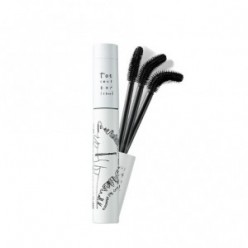 TOO COOL ДЛЯ ШКОЛЫ Dinoplatz Twisty Tail Mascara 10g