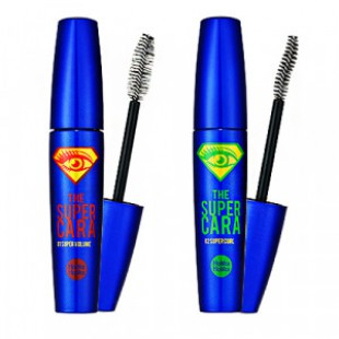 Тушь HOLIKAHOLIKA Super Cara Mascara 11g