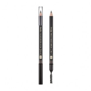 MISSHA Smudge Proof Wood Brow 3.5g * 90nn