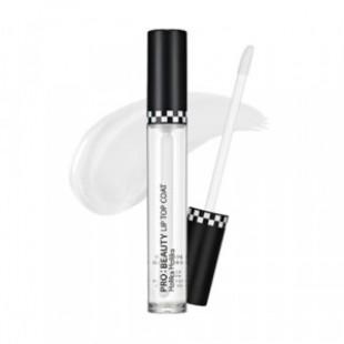 Блеск для губ HOLIKAHOLIKA Pro:Beauty Lip Top Coat 5.8g