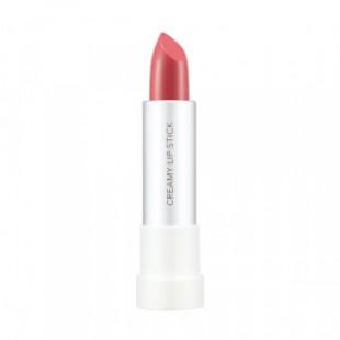 Кремовая помада для губ NATURE REPUBLIC Creamy Lipstick