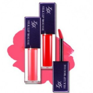 LOTREE Silk lip Mousse