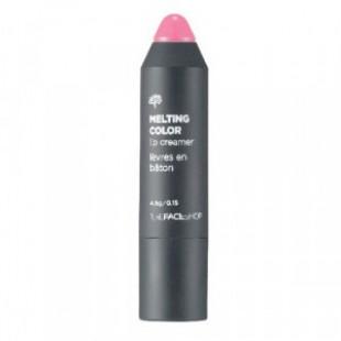 МАГАЗИН ЛИЦОТЕХНИКИ Цвет плавления Lip Creamer 4g