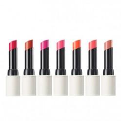 SAEM Kissholic Lipstick G (глянцевый) 4,5 г