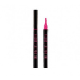 Тинт-фломастер для губ MISSHA Velour Flat -Pen tint