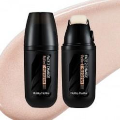 Роликовый хайлайтер для макияжа HOLIKAHOLIKA Face 2 Change Roller T-Highlighter 18ml