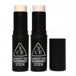 Румяна-стик для лица STYLENANDA 3CE SHIMMER STICK