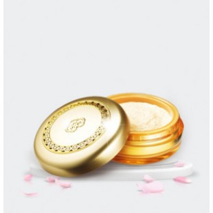 История Whou Gongjinhyang Mi Jewelry Powder 28g