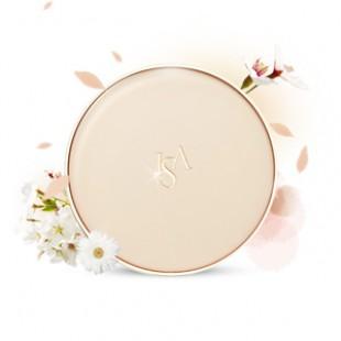 Тональный крем для лица ISA KNOX X2D2 Perfect Star Cushion 15g