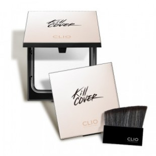 CLIO Kill Cover Airwear Skin Smoother Pact 12g