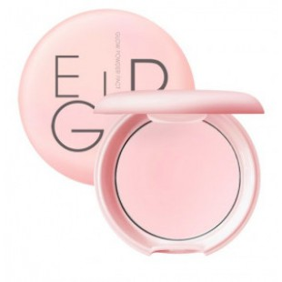 Пудра для лица EGLIPS Glow powder pact
