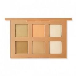 ETUDE HOUSE Персональные цветовые контурные палитры Powder 3g * 6 [Online]
