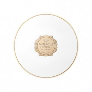 Увлажняющий крем для жирной кожи THE FACE SHOP Oil control water cushion SPF50+PA+++