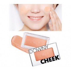 Румяна для лица BBIA DOWNY Cheek