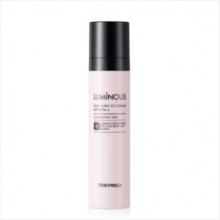 TONYMOLY Luminous Pure Aura CC Cream 50ml SPF30 PA ++