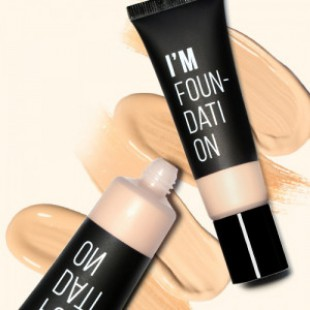 MEMEBOX I 'Cover Foundation 25g