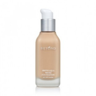 BEYOND Phyto Aqua Water Foundation 50ml SPF28 PA ++