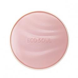 SAEM Eco Soul Essence Cushion Moisture Продолжительность 13 г SPF50 + PA ++++