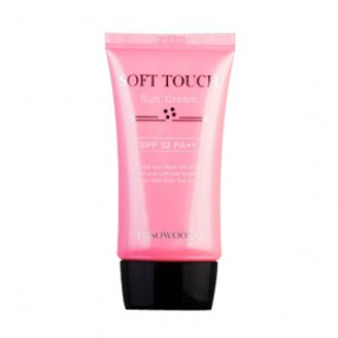TOSOWOONG Soft Touch Sun Cream SPF32 PA++ 45ml