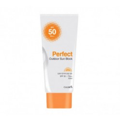 CALMIA Outdoor Sun Block SPF50/PA++ 50ml.