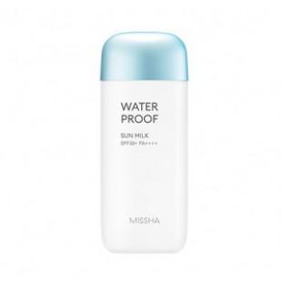MISSHA All-around Safe Block Waterproof Sun Milk SPF50+ PA+++