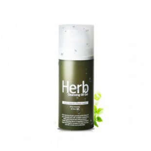 CALMIA Herb Cleansing Oil Gel 100ml