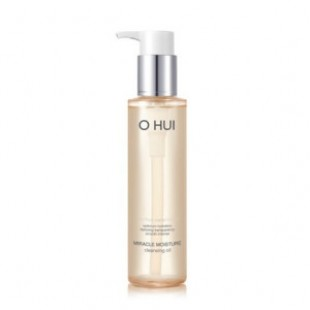 Очищающее масло OHUI Miracleure 150ml