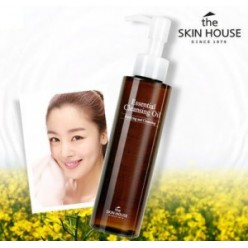 THE SKIN HOUSEEssential Cleansing Oil 200ml